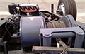 Treuil et moteur